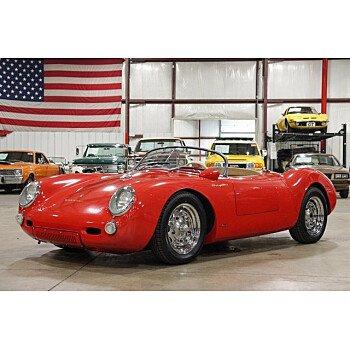 1955 Porsche 550 for sale 101526970