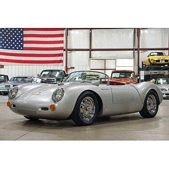 1955 Porsche 550 for sale 101612191