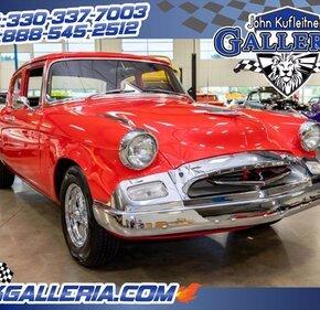 1955 Studebaker Champion for sale 101370997
