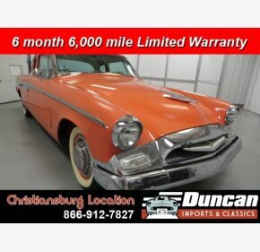 1955 Studebaker Commander for sale 101012786