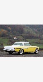 1955 Studebaker Commander for sale 101105985