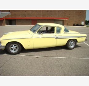 1955 Studebaker Commander for sale 101221174