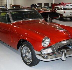 1955 Studebaker Commander for sale 101271688