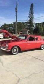 1955 Studebaker Custom for sale 100998286
