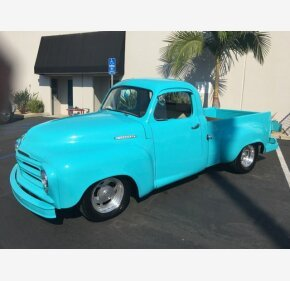 1955 Studebaker Pickup for sale 101410190