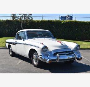 1955 Studebaker President for sale 101396140