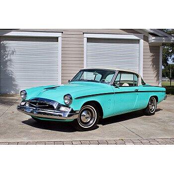 1955 Studebaker President for sale 101403031