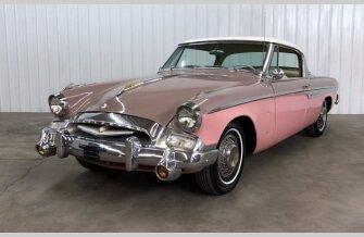1955 Studebaker President for sale 101443977