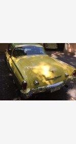 1955 Studebaker President for sale 101330055