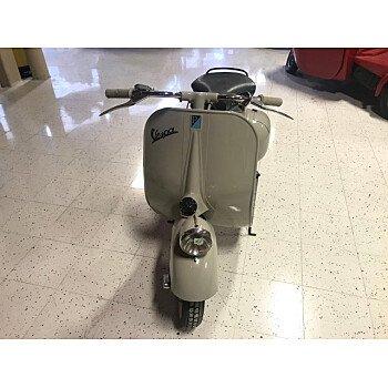1955 Vespa 125 for sale 200724651