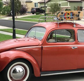 1955 Volkswagen Beetle for sale 101100639