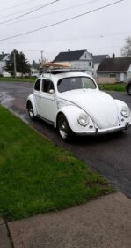 1955 Volkswagen Beetle for sale 101164509
