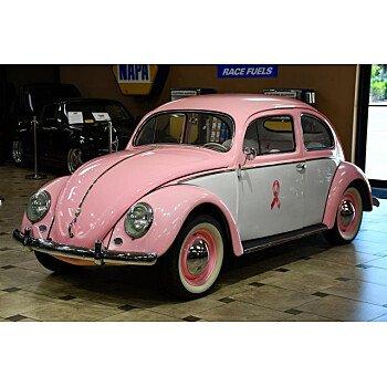 1955 Volkswagen Beetle for sale 101328966