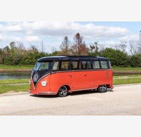 1955 Volkswagen Vans for sale 101317495