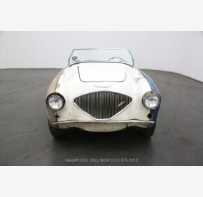 1956 Austin-Healey 100 for sale 101380954