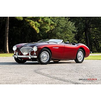 1956 Austin-Healey 100 for sale 101392561