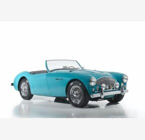 1956 Austin-Healey 100 for sale 101435898