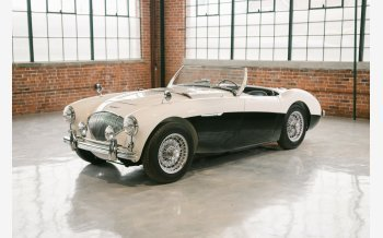 1956 Austin-Healey 100M for sale 101302225