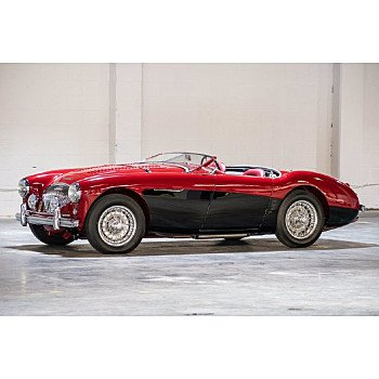 1956 Austin-Healey 100M for sale 101350423
