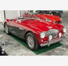 1956 Austin-Healey 100M for sale 101392021