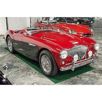 1956 Austin-Healey 100M for sale 101392021