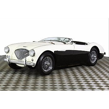 1956 Austin-Healey 100M for sale 101414314