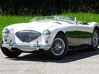 1956 Austin-Healey 100M for sale 101514220