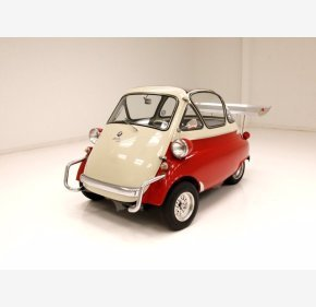 1956 BMW Isetta for sale 101362849