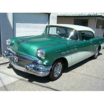 1956 Buick Century for sale 100846180