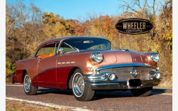 1956 Buick Century for sale 101065639