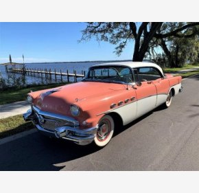1956 Buick Roadmaster for sale 101261774