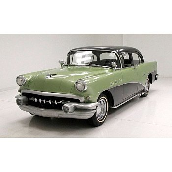 1956 Buick Special for sale 101201048