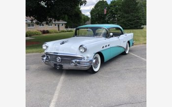 1956 Buick Special for sale 101343034