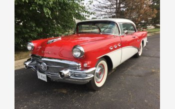 1956 Buick Special for sale 101352292