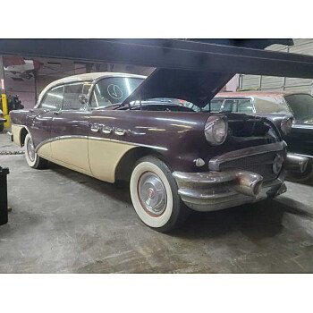 1956 Buick Special for sale 101353880