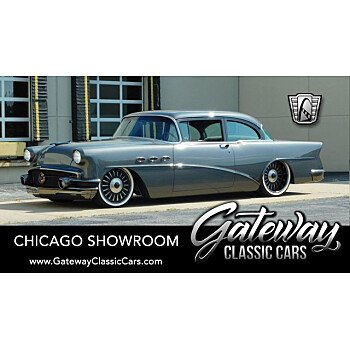 1956 Buick Special for sale 101595529
