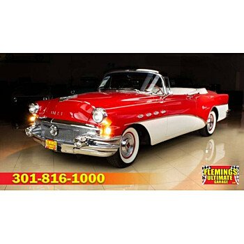 1956 Buick Super for sale 101294753