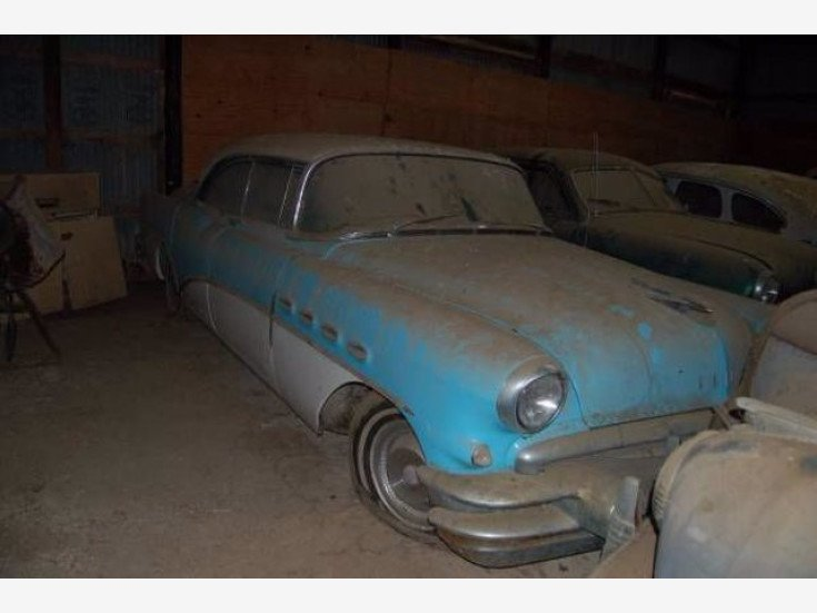 1956 Buick Super for sale 101588138