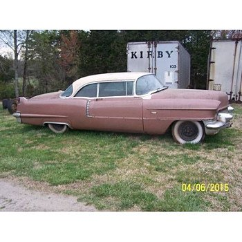 1956 Cadillac De Ville for sale 100824728