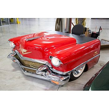 1956 Cadillac De Ville for sale 101178654