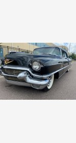 1956 Cadillac De Ville for sale 101317811
