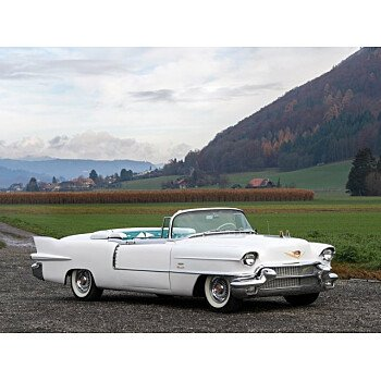 1956 Cadillac Eldorado for sale 101093311