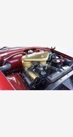 1956 Cadillac Eldorado Biarritz Convertible for sale 101060076