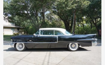 1956 Cadillac Eldorado Coupe for sale 101236873