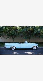 1956 Cadillac Eldorado for sale 101362012
