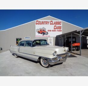 1956 Cadillac Fleetwood for sale 101093042