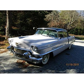 1956 Cadillac Fleetwood for sale 101205566