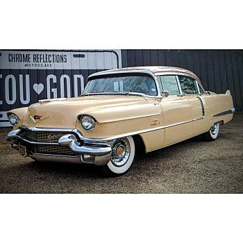 1956 Cadillac Fleetwood 60 Special Sedan for sale 101496472