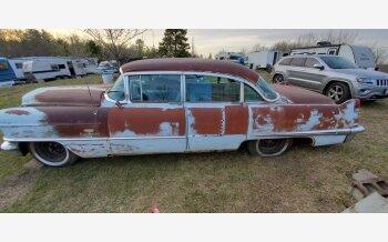 1956 Cadillac Fleetwood 60 Special Sedan for sale 101570318