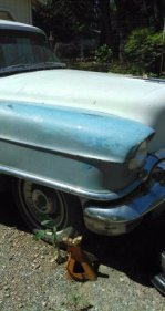 1956 Cadillac Series 62 for sale 100989178